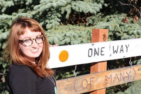 Rev. Leslie Jarzabski - One Way (fo Many)
